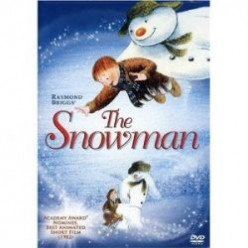 The Snowman Animated Short Film