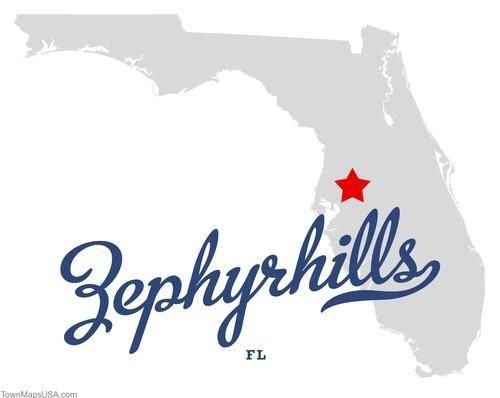 Zephyrhills Florida - Family