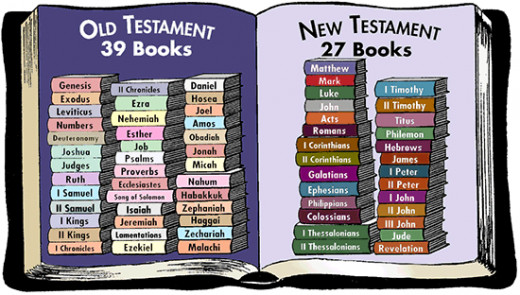 The books of the Biblr