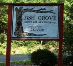 Ash Grove Resort Cabins and Camping - A Camper's Review