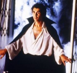 Frank Langella Best Vampire Ever