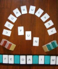 Vocabulary Games and Curriculum
