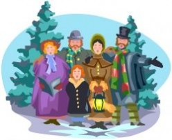 How To Organize A Christmas Caroling Party