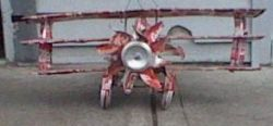 Its Plane What People Will Do With Cans