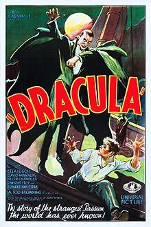Dracula.com