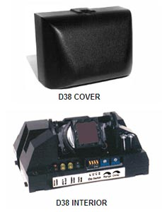 MS Sedco D38 Presence Sensor