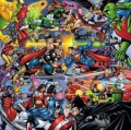 Top 25 Comic Book Movies of All Time