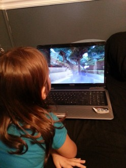 My Child is Addicted to YouTube