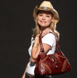 Unique Country Western Handbags