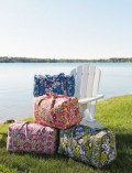 Vera Bradley Travel Bags and Luggage
