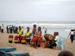 Social life in Ghana