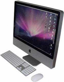 imac mac Macintosh mac os x snow leoprd ipad