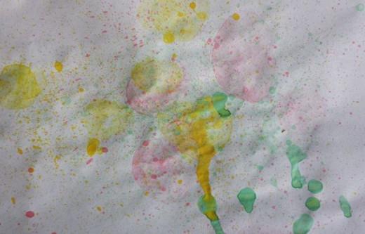 Bubbles Craft