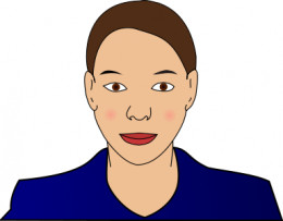Woman Clipart