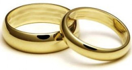 Wedding Bands Clipart