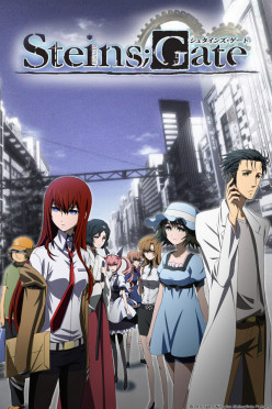 A Spoiler-Free Examination of Steins;Gate