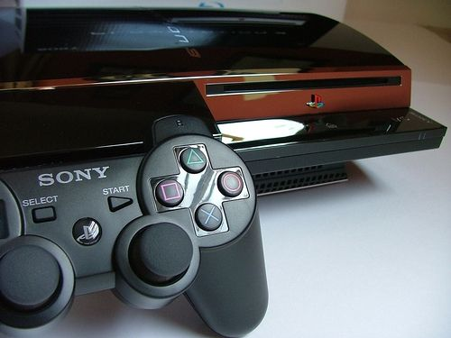 Playstation 3 Picture