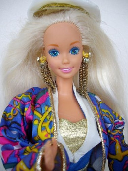 Sea Barbie