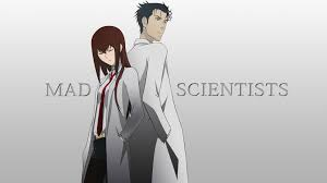 Nothings more trendy than a labcoat.