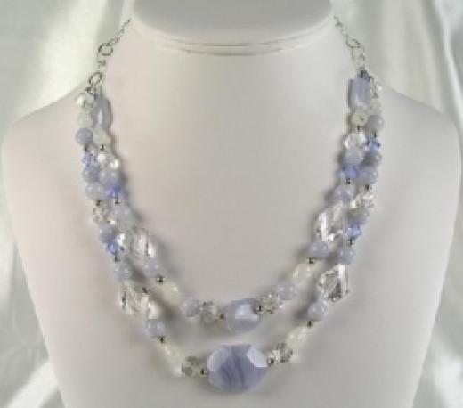 Inner Grace Necklace