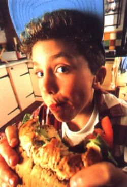 Child Picky Eater