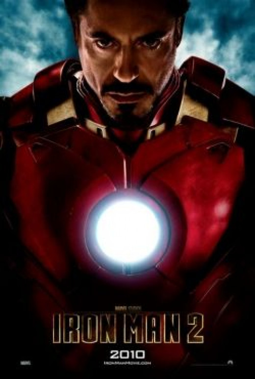 Iron Man Two