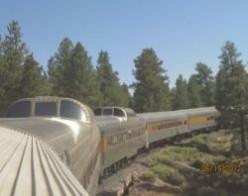 See the Beauty of Arizona on a Train