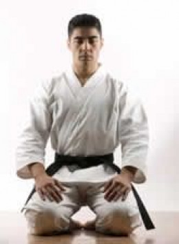 The Seven Japanese Martial Art Styles