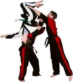 Sport Aikido