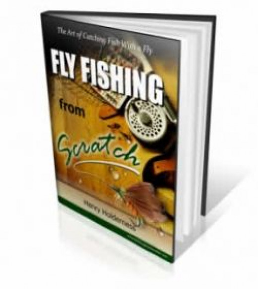 Fly Fishing From Scratch