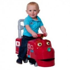 Toddler Ride On Toys for Girls and Boys