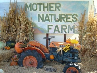 Mother Nature's Farm