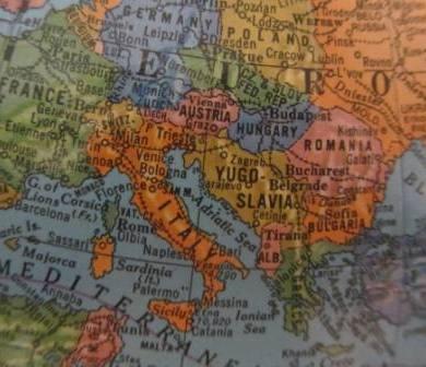 Yugoslavia - Eastern Europe Prior to 1989