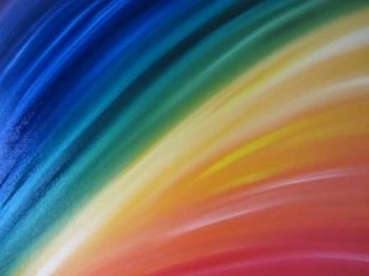Rainbow Horizon