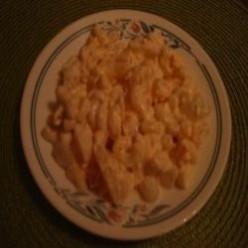 Macaroni Salad Philippine Style
