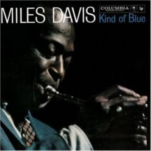 kind of blue the best jazz record for a romantic dinner at home