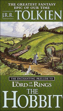 The Hobbit, a prelkude to The Lord of The Rings