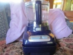 Wolfgang Puck Bistro Food Processor - Personal Reviews