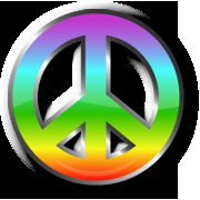 Peace and Love Baby...