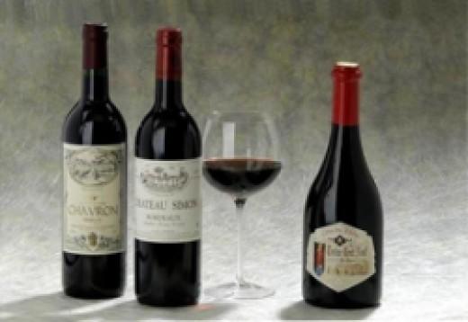 Wine - Image Royalty Free Clip Art