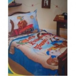 Jake And The Neverland Pirates Bedding And Bedroom Decor