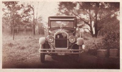 Packard - 1920s