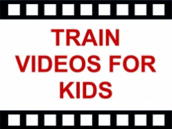 Train Videos for Kids - Toot!