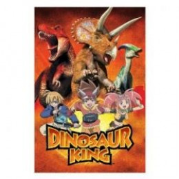 dinosaur king quot make your move quot