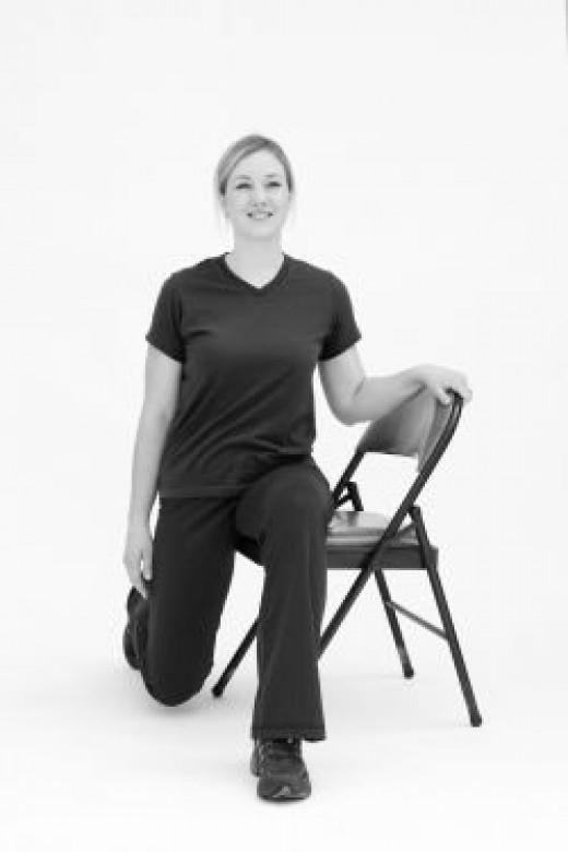Strength Training Balance Amp Chair Exercises For Seniors