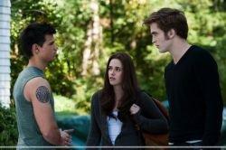 Jake talking to Edward