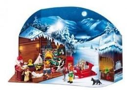 Playmobil Christmas Post Office Advent Calendar
