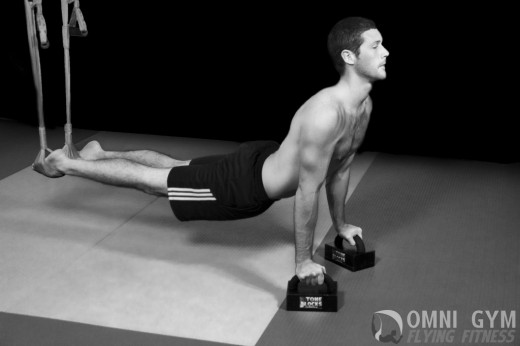 Omni Gym Fitness Training