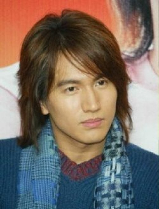 Jerry Yan as Dao Ming Si