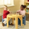 Little Tikes Table And Chairs - Plastic And Wooden Sets For Your Child